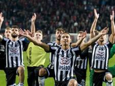 Mauro Júnior zielsgelukkig na derbyzege: 'Kan moeilijk omschrijven hoe het voelt'