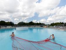 Niet zo sfeervol als Het Keerpunt, maar Zoetermeerders kunnen wél weer buiten zwemmen