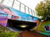 Berovingen in engste tunneltjes van Enschede: 'Niemand kan je horen'