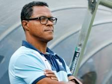 Nascimento wil vervelend debuut bij Jong PSV wegpoetsen: 'Heb sindsdien stappen gemaakt als trainer en mens'