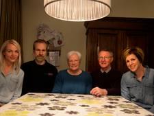 Echtpaar uit Borne ziet 2 kleinkinderen voor het eerst dankzij Robert ten Brink