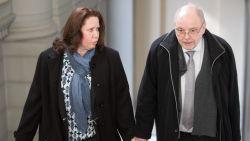 Vlaams Parlementslid Van Eyken verdacht van vernieling bewijsmateriaal: moordproces opnieuw uitgesteld