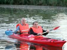 Hulst en Michelstadt: Vijftig jaar over en weer gezelligheid