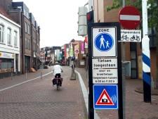 De verkeersborden die je nog niet mocht zien in Roosendaal