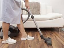 Alle opties voor huishoudelijke hulp in Zutphen liggen weer op tafel