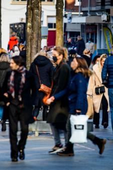 Winkels in Dordtse binnenstad blijven vandaag wel open