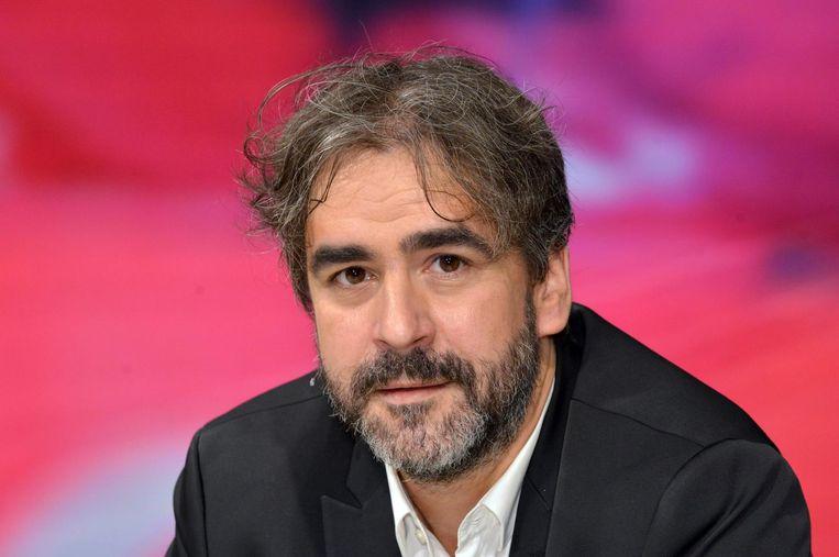 Journalist Deniz Yücel Beeld null