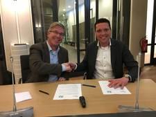Ondernemersfonds voor Hof van Twente