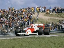 Zandvoort zoekt financiers voor terugkeer Formule 1 in 2020
