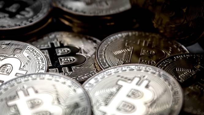 Koers bitcoin in vrije val, maar voor hoelang?