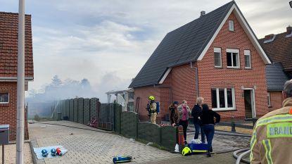 """Hond overlijdt in zware huisbrand: """"Plots stopte zijn geblaf"""""""
