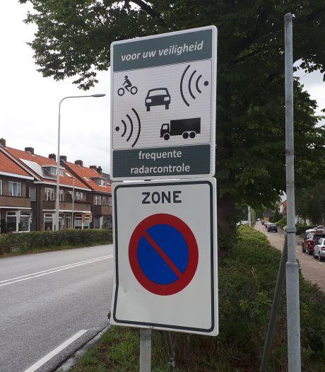 Politie en gemeente pakken hardrijders aan in Goes: extra snelheidscontroles