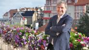 Wilfried Vandaele start het parlementaire jaar als eerste West-Vlaamse voorzitter