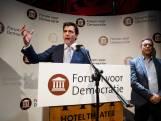 Forum voor Democratie grote winnaar in regio Rijnmond