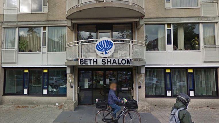 In Beth Shalom is het norovirus uitgebroken. Beeld Google Streetview