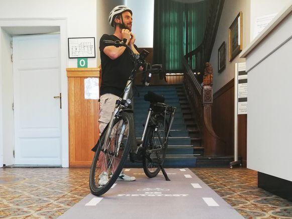 Wemmel doet mee aan 'De fietstest'