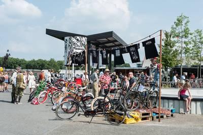FietsFiesta Breda wordt meer een echt festival