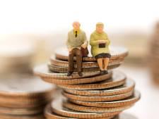 'Help, ik heb te weinig pensioen'