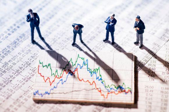 Koopt u aandelen, dan moet u die verplicht op een effectenrekening zetten.