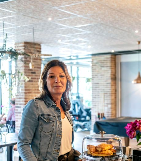 Rianne Spijkers verlaat Park Stanislaus in Moergestel