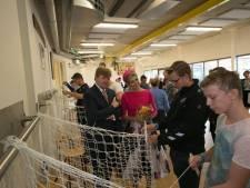 Friese Poort wil miljoen euro steken in 'visserijschool' op Urk