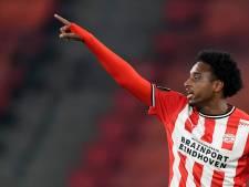 Pablo Rosario vindt dat PSV na rust tegen PAOK liet zien wat de ploeg kan