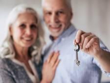 Veel meer woningen voor ouderen nodig om doorstroming op gang te houden