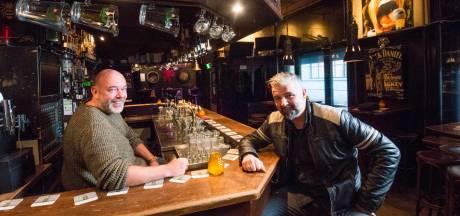 Café Rocks in Enschede viert 25-jarig bestaan: 'Rockliefhebbers zijn rustige mensen'