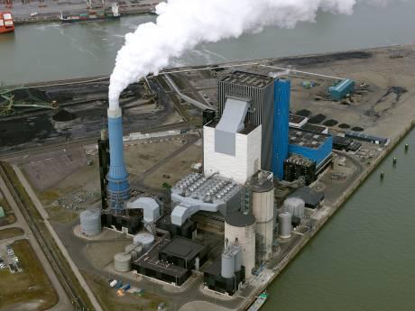 Giftig chroom-6 vrijgekomen bij werk in kolencentrale op de Maasvlakte, arbeidsinspectie is boos