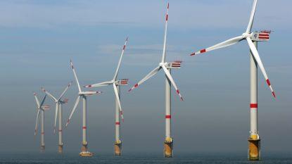 DEME haalt contract voor windmolenpark binnen