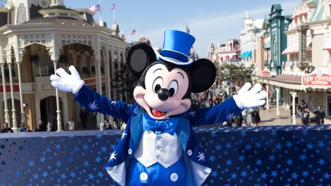 Disney voert aantal ontslagen op tot 32.000