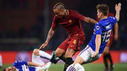 Niet enkel Nainggolan, ook Praet bovenaan wenslijst Inter