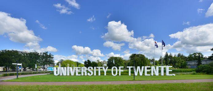 Campus  Universiteit Twente
