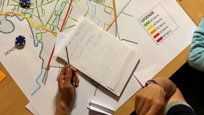 Burgers bespreken mobiliteit rond 'Mobitafels'