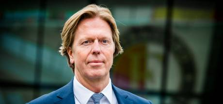 Algemeen directeur Jan de Jong weg bij Feyenoord
