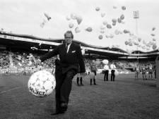 Stadion Willem II jubileert: destijds het neusje van de zalm, met dank aan Londen en Turijn