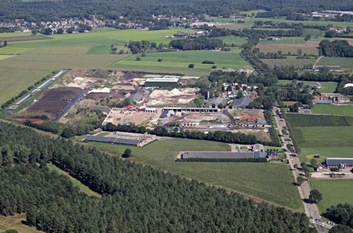 Advocaat-generaal eist 150.000 euro van Reiling voor bedrijfsongeval.