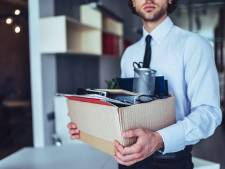 Salarisdip na WW-uitkering: managers gaan het meest achteruit in loon