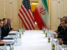 VS en Iran ruilen gevangenen