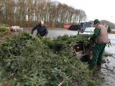 Land van Cuijkers blijven betalen voor groenafval