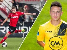 'Profeet' Giovanni Korte (NAC) voorspelt: 'NAC-huurlingen winnen met Helmond Sport'