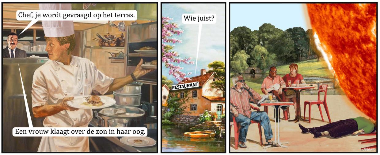 Jeroom 22/07/2020 Beeld Jeroom