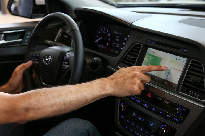 Komt Android Auto, inclusief Google Maps navigatie, straks in elke Toyota?