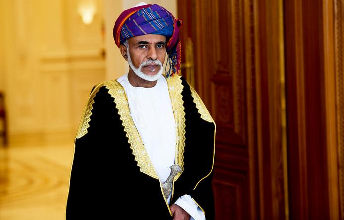 La fortune personnelle du sultan d'Oman Qabous ibn Saïd est estimée à plus d'un milliard d'euros.