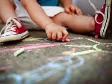 Duizend basisschoolkinderen uit Hulst gaan 'kleuren tegen eenzaamheid'
