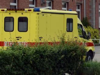 Bestuurder van monowheel gewond bij ongeval