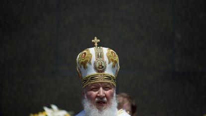 """Russisch-orthodoxe Kerk waarschuwt smartphonegebruikers: """"Zo laat je de Antichrist binnen"""""""