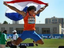 Para-atleet Ranki Oberoi won goud op het WK Atletiek: 'Ik wil andere sporters met een beperking inspireren'