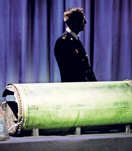Rusland herhaalt: We zijn niet verantwoordelijk voor MH17