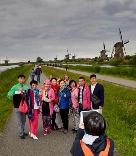 Chinese scholieren niet naar Kinderdijk vanwege onrust rondom coronavirus